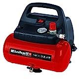 Einhell TC-AC 190/6/8 OF Mini-Druckluftkompressor