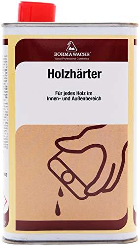 HOLZHÄRTER - Zur Festigung des Holzes (500ml)