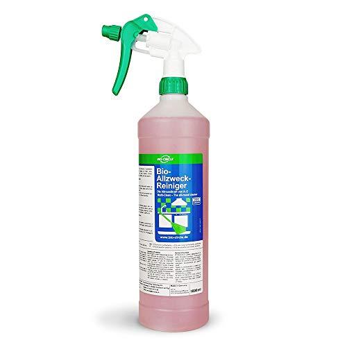 bio-chem Bio Allzweckreiniger Küchenreiniger 1000 ml Multi Clean Kraftreiniger Konzentrat
