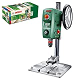 Bosch Tischbohrmaschine PBD 40 (710 W, Max. Bohr-Ø in Stahl/Holz: 13 mm/40 mm, Bohrhub 90mm, im...
