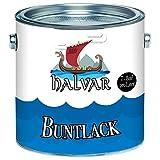 Halvar Buntlack skandinavischer Farb-Anstrich für Holz und Metall -farbliche Gestaltung - wirkt...