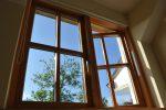 Ökologische Argumente für Holzfenster