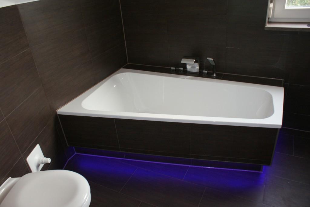 Sieht gut aus und bietet Komfort – das smarte Bad
