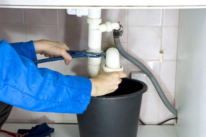 Abfluss Der Waschmaschine So Schliessen Sie Ihn Richtig An