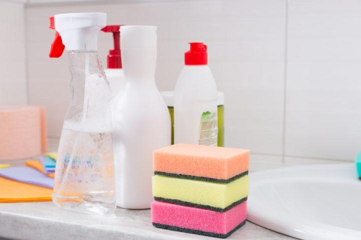 Berühmt Aceton zum Reinigen » Das sollten Sie beachten YK45