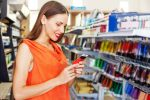 Was kosten Acrylfarben?