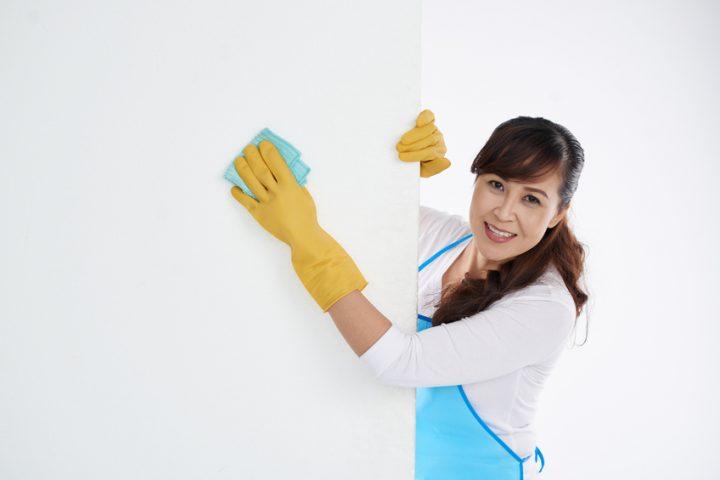 Acrylfarbe entfernen