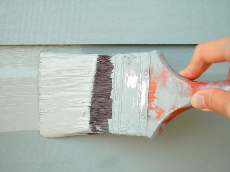 acrylfarbe auf holz auftragen das sollten sie wissen. Black Bedroom Furniture Sets. Home Design Ideas