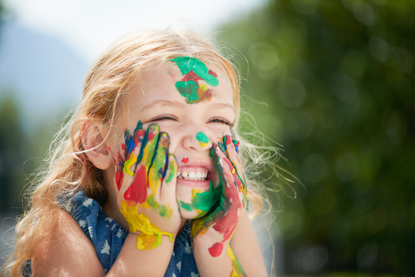 Acrylfarbe Giftig Oder Unbedenklich