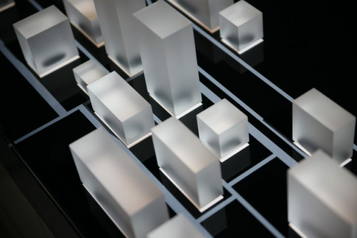 Acrylglas Herstellung