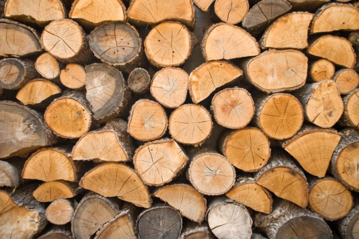 Akazienholz Brennwert