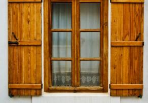 Alte Fenster abdichten