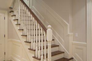 Alte Holztreppe aufdoppeln