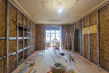 Altes Haus renovieren Kosten