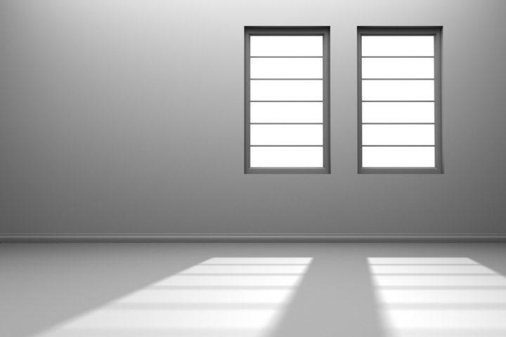 Alu Fensterbank einbauen