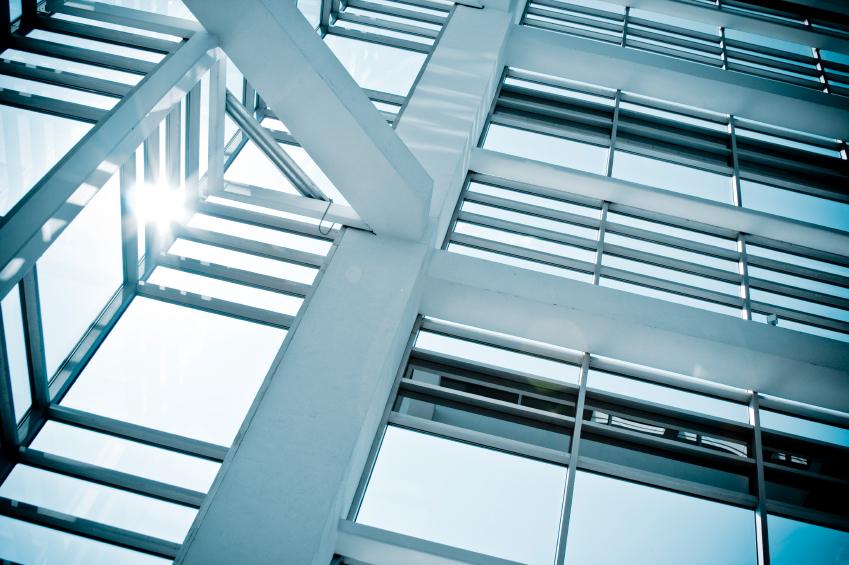 Sicherheit beim alu fenster die wichtigsten infos - Kunststofffenster oder alufenster ...