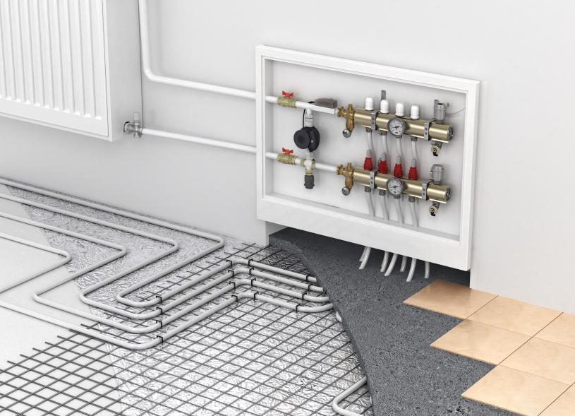 alufolie hinter heizung kleben so senken sie ihre heizkosten. Black Bedroom Furniture Sets. Home Design Ideas