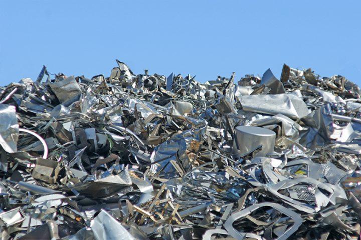 Aluminium Schrott