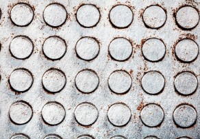 Aluminium Flecken entfernen