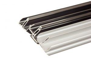 Aluminium biegen