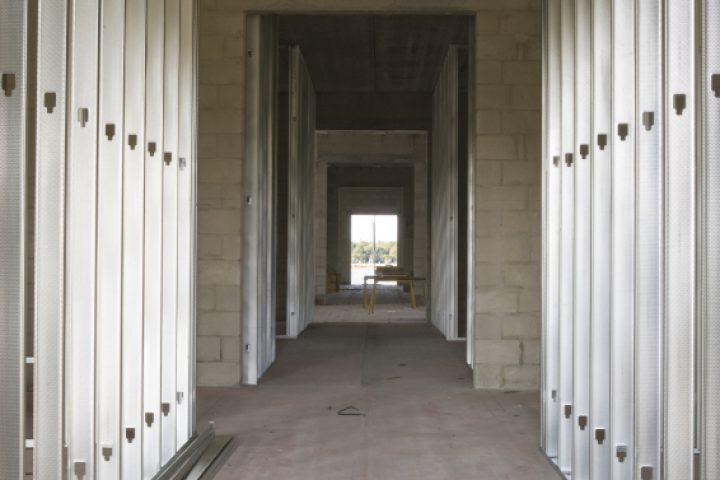 Aluminium Beton