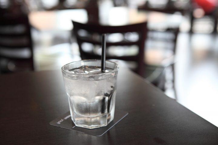 Aluminium im Trinkwasser