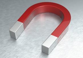 aluminium magnetisieren warum und wie macht man das. Black Bedroom Furniture Sets. Home Design Ideas