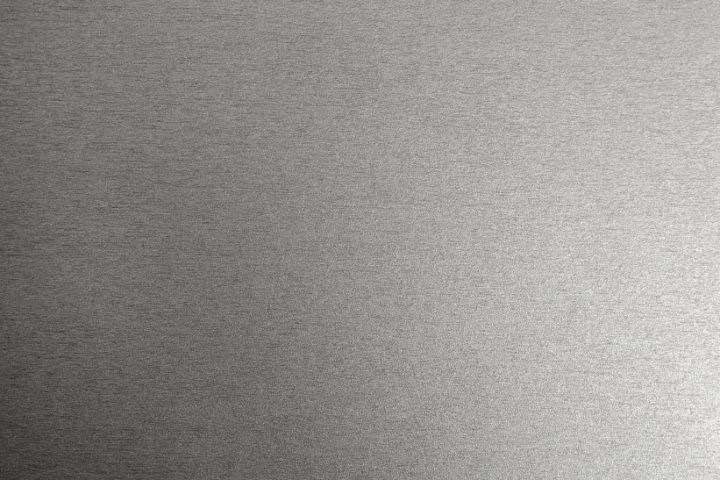 Aluminium mattieren