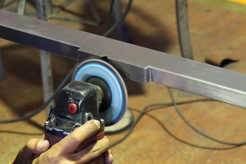 Aluminium Schleifen Das Ist Zu Beachten