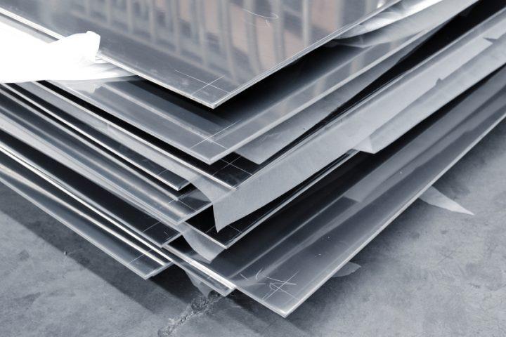 Sehr Aluminium schneiden » Mit diesen Werkzeugen klappt's ON25
