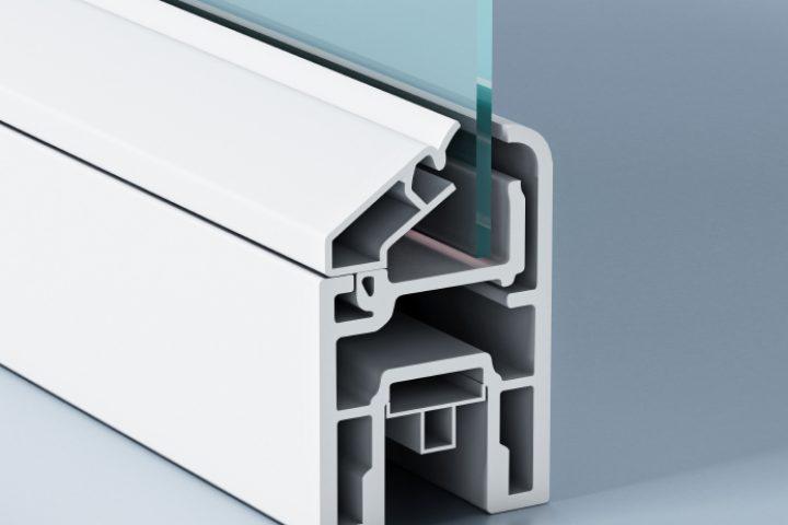Aluminiumprofile verbinden