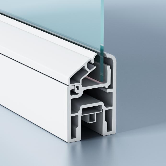 aluminiumprofile verbinden metallteile verbinden. Black Bedroom Furniture Sets. Home Design Ideas