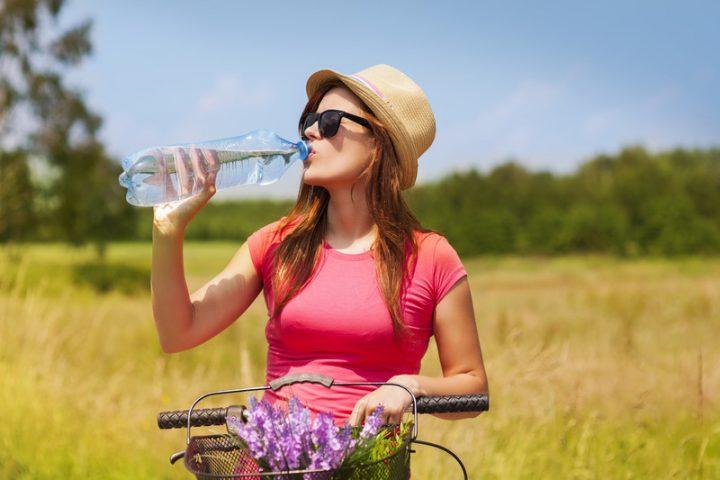 Anforderungen an Trinkwasser