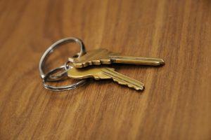 Arbeitssschlüssel verloren