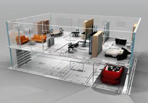 Architektenkosten Einfamilienhaus