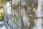 Fassade Armierung