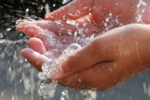 Arsen im Trinkwasser