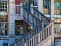 Außentreppe – Baugenehmigung erforderlich?
