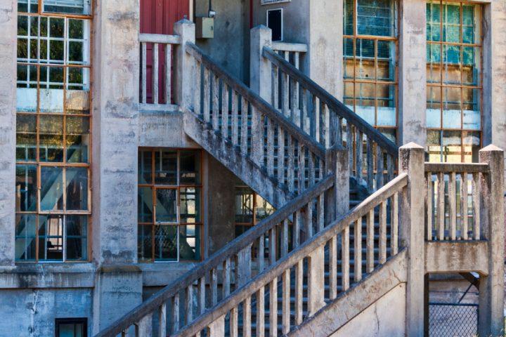 Bevorzugt Außentreppe bauen » Ist eine Baugenehmigung erforderlich? JC09