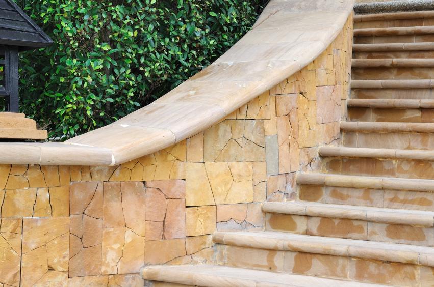 Außentreppe » Diese Maße & Größen sind üblich