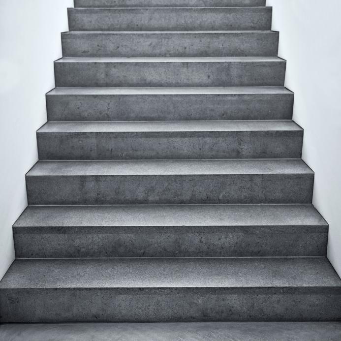 Gemauerte Treppen Außen außentreppe verputzen » anleitung in 5 schritten