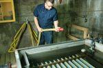 Aufbau und Materialien von Sandfilteranlagen