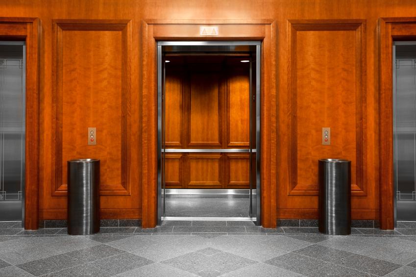 Aufzug – diese Maße sollten beachtet werden