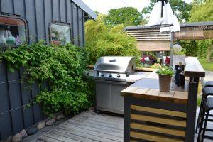 Outdoor Küche planen