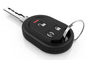 Autoschlüssel verloren Kosten