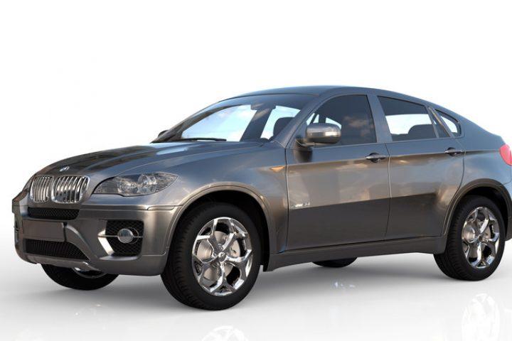 BMW Schlüssel nachmachen
