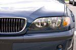 BMW Schlüssel verloren