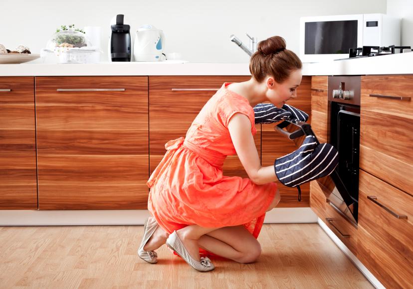 backofen mit pyrolyse vorteile und nachteile. Black Bedroom Furniture Sets. Home Design Ideas