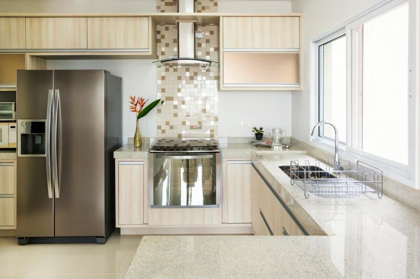 Backofen neben kühlschrank stellen » eine gute idee?