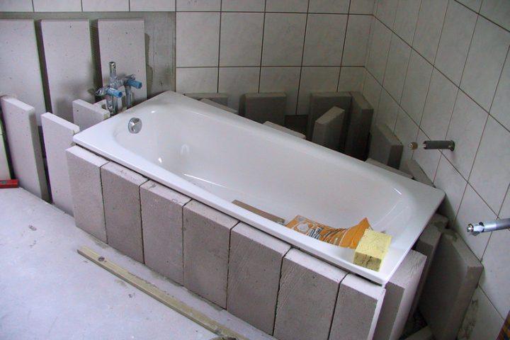 einbau badewanne my blog. Black Bedroom Furniture Sets. Home Design Ideas